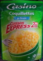 Coquillettes au Beurre - Product - fr