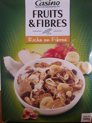 Fruits et Fibres - Product - fr