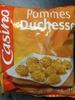 Pommes Duchesse - Produit