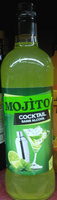Mojito sans alcool - Product