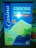 Couscous sachet cuisson grain moyen - Prodotto