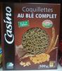 Coquillettes au Blé Complet - Product