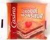 Fromage fondu croque monsieur - Produit