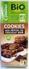 Cookies aux Pépites de Chocolat Noir - Produit
