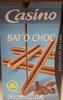Bat'o choc chocolat au lait - Produit