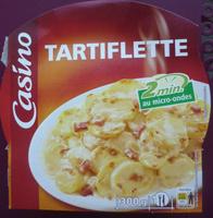 Tartiflette - Produit - fr
