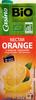 Nectar Orange À Base de Concentré - Produit
