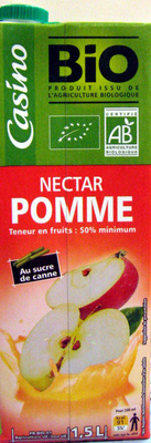 Nectar Pomme - Product - fr