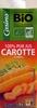 100 % Pur Jus Carotte Citron - Product