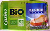 Beurre doux Bio Casino - Product