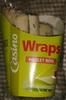 Wraps Poulet Roti - Produit