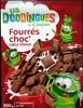 Les Doodingues Fourrés choc' coeur de choco - Product