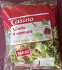 Salade 4 saveurs Maxi  (6-7 portions) - Produit