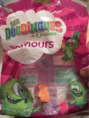 Nounours - Product - fr