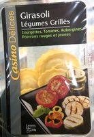 Girasoli légumes grillés - Produit
