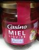 Miel Liquide Fleurs de France - Product