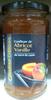 Confiture de Abricot Vanille au sucre de canne - Product