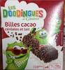 Billes cacao - Produit