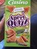Apéri Quizz - Produit