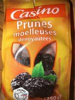 Prunes Moelleuses - Produit - fr