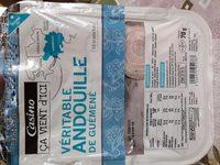 Véritable andouille de Guémené 10 tranches - Product - fr