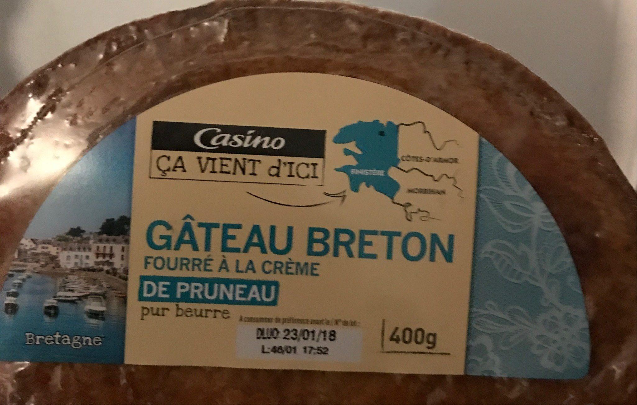 Casino Breton