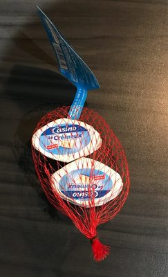 Le crémeux (5 portions) - Product - fr