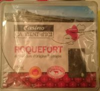 Roquefort - Appellation d'Origine Protégée - Product - fr