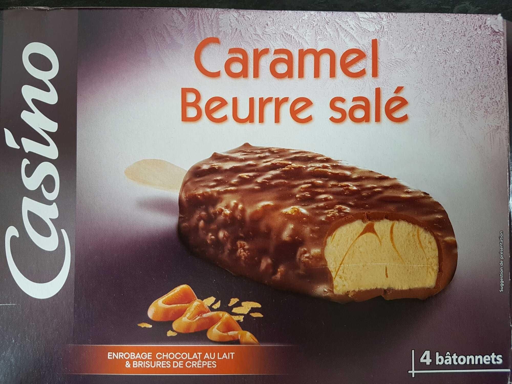 glace caramel beurre sal 233 casino 4 b 226 tonnets