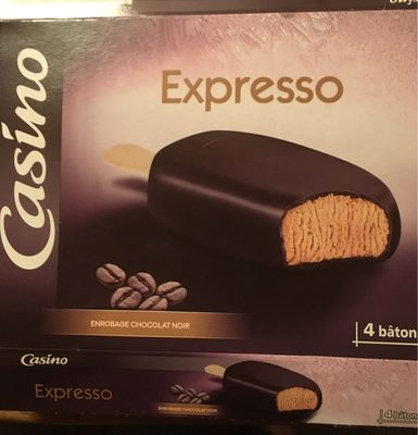 Expresso - Product