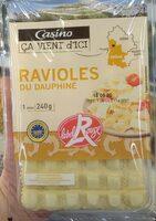 Ravioles du Dauphiné IGP Label Rouge - Product - fr