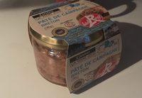Paté de campagne breton LR CVI - Product - fr