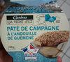 Pâté de campagne à l'andouille de Guéméné - Produit