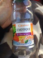 Boisson Exotique - Product - fr