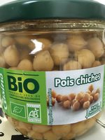 Pois chiches bio - Product