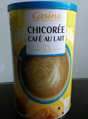 Chicorée café au lait - Product