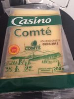 Comte - Product