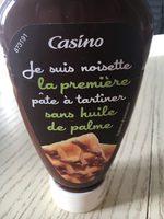 Noisette - Produit - fr