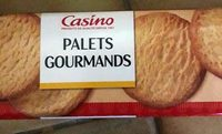 Palets gourmands - Product - fr