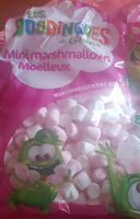 Mini Marshmallows - Product