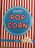Popcorn salé microondes - Prodotto - fr