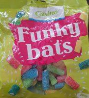 Funky bats - Produit - fr