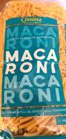 Macaroni - Product - fr