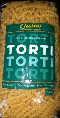 Torti - Product - fr