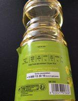 Huile de colza - Ingredienti - fr
