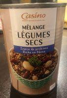 Mélange de légumes secs - Product