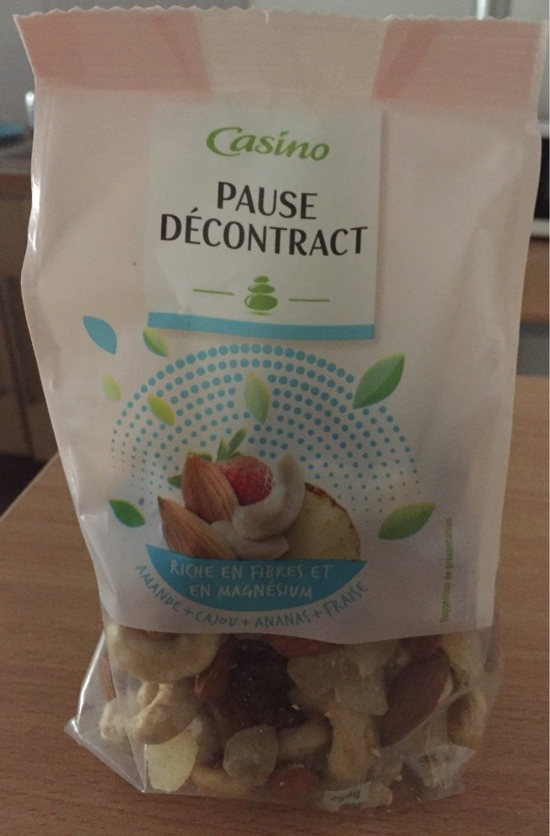 Pause décontract - Product