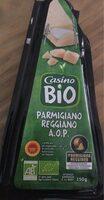 Pointe de parmigiano reggiano AOP BIO - Prodotto - fr