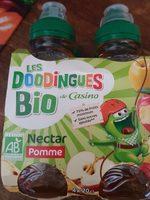 Nectar pomme - Prodotto - fr
