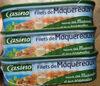 Filets de Maquereaux marinés au Muscadet et aux aromates (Lot de 3) - Product